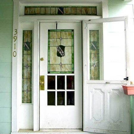 26 best stain glass images on Pinterest | Stained glass windows ...