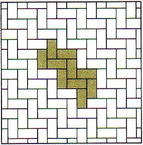 Block Paving Laying Patterns   Sarum Paving