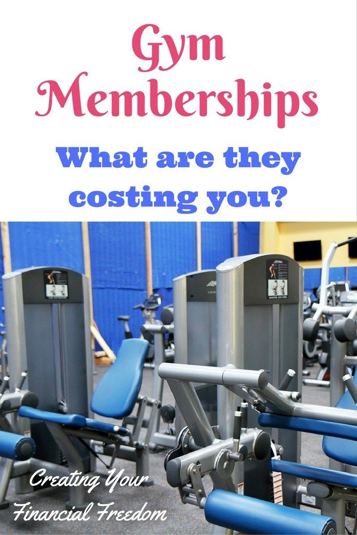 How much is your gym membership costing you? Learn these money saving tips that can help you living a more frugal life. To learn even more tips on saving money, join the 10 day money saving challenge. Be sure to follow @rachylkafonek for more great pins!