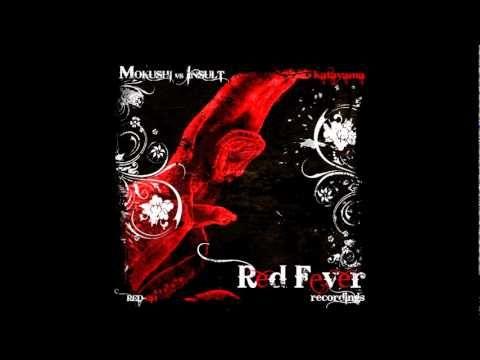Mokushi - Machine Roars
