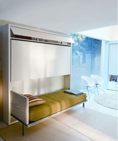 17 best ideas about convertible furniture on pinterest small space furniture sofa beds and - Hideable furniture ...