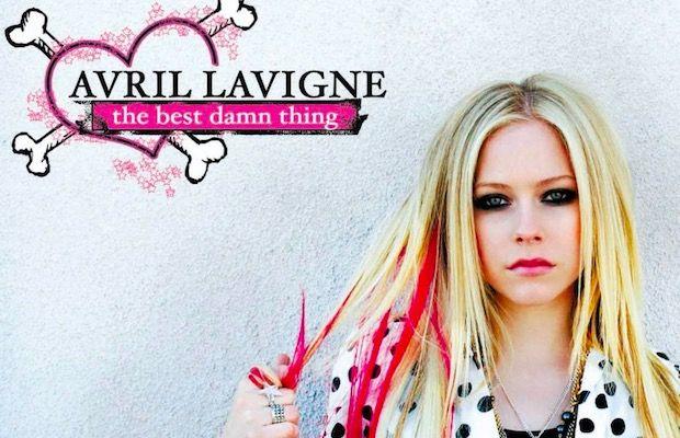 Avril Lavigne announces she will release a new album in 2017 - News - Alternative Press