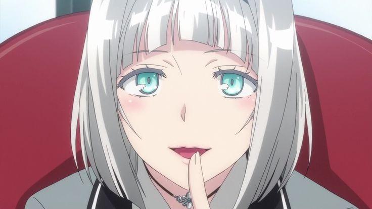anna nishikinomiya
