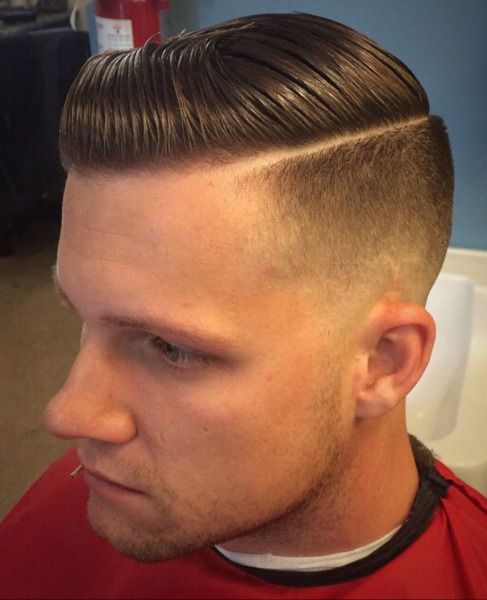 haircut pics part barbershops haircuts and 3632