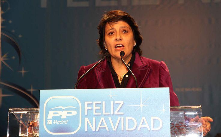 La alcaldesa de Algete pagó los 40.000 euros de la comunión de su hijo con dinero público http://www.eldiariohoy.es/2017/12/la-alcaldesa-de-algete-pago-los-40.000-euros-de-la-comunion-de-su-hijo-con-dinero-publico.html #pp #corrupcion #Spain #actualidad #anticorrupcion #UCO