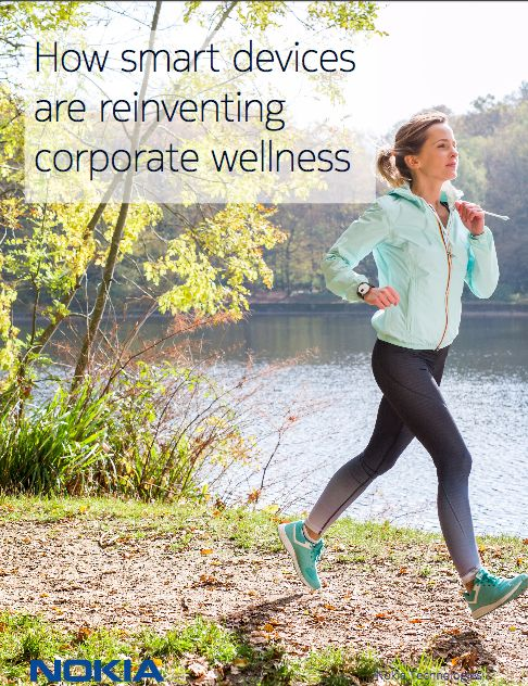 Nokia Corporate Wellness offers a comprehensive suite of services designed to help employers improve employee health and reduce medical spend.