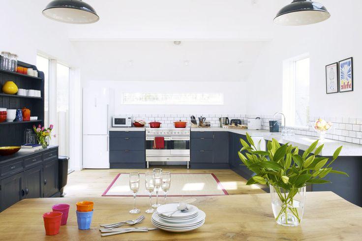 Family Vacation Rental | The Cob Residence | Bude | Kid & Coe