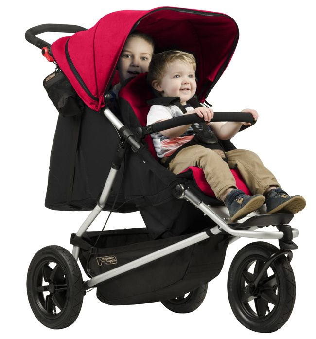 Mountain Buggy plus one Review 2015 - Pushchair Expert