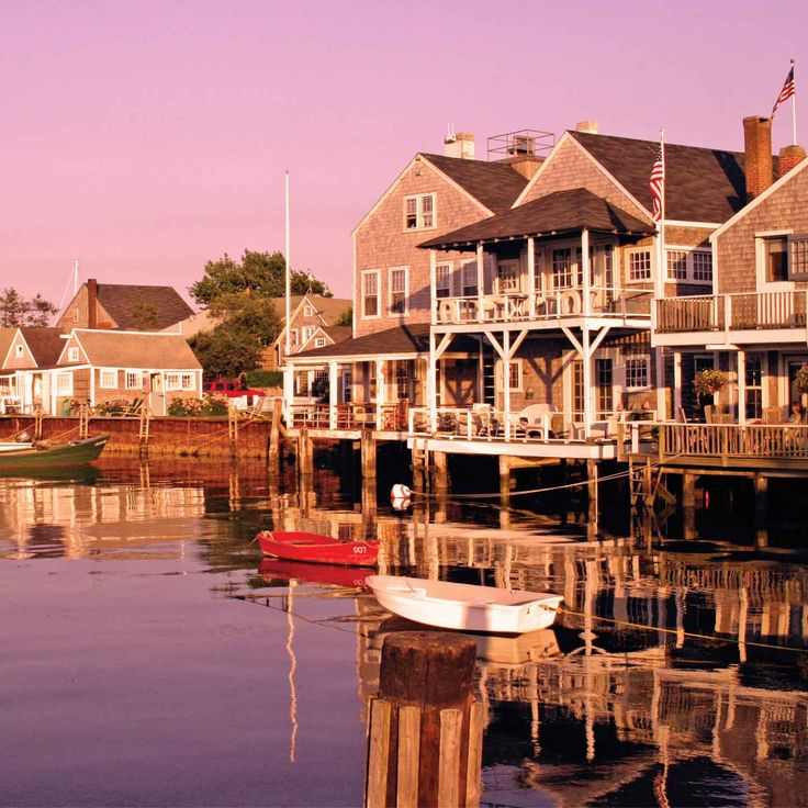 Travel - Nantucket Island Chamber of Commerce | Nantucket, MA