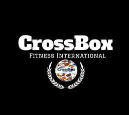 CrossBox Fitness Journal: cvičení během dne, pondělí, 170213 - CrossBox Fitness Journal #Fitness #Equality