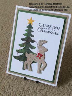 Handmade Christmas Cards; Christmas Cards; Santa's Sleigh; Santa's Sleigh…