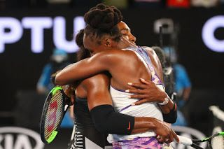 Most Recent sports news24: Serena Williams Beats Venus Williams to Win Her 7t...