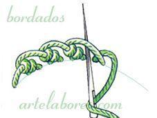 Мобильный LiveInternet Бразильская техника вышивания .... огромная подборка по объёмной вышивке | MerlettKA - © MerlettKA® ™ |