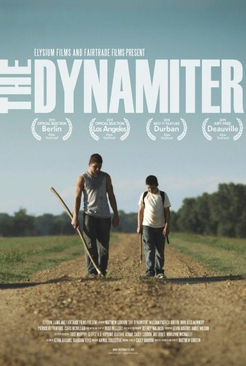 Dynamiter, The (2011)