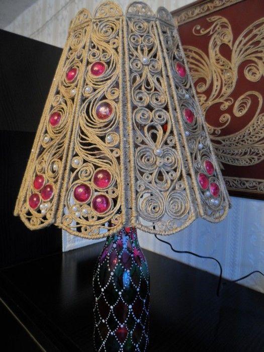 Декор светильников | Записи в рубрике Декор светильников | Дневник fljuida : LiveInternet - Российский Сервис Онлайн-Дневников