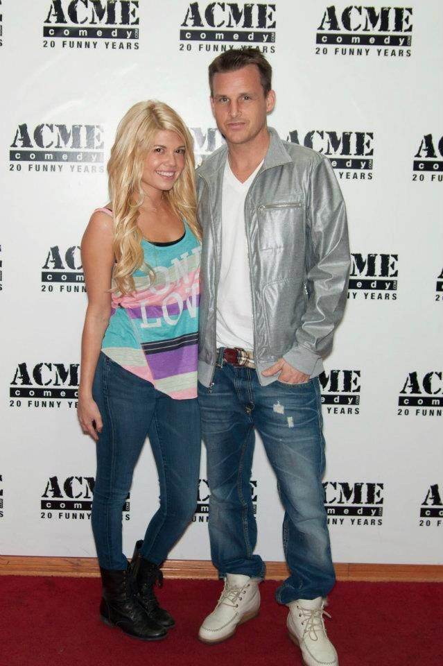 Rumored boyfriend and girlfriend couple: Chanel West Woast and Rob Dyrdek