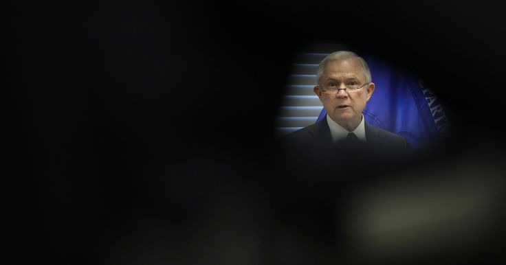 Jeff Sessions:  400 #medical #professionals #charged  in largest #health #care #fraud #takedown https://www.usatoday.com/…/jeff-sessions-authori…/475089001/ #AttorneyGeneral #JeffSessions