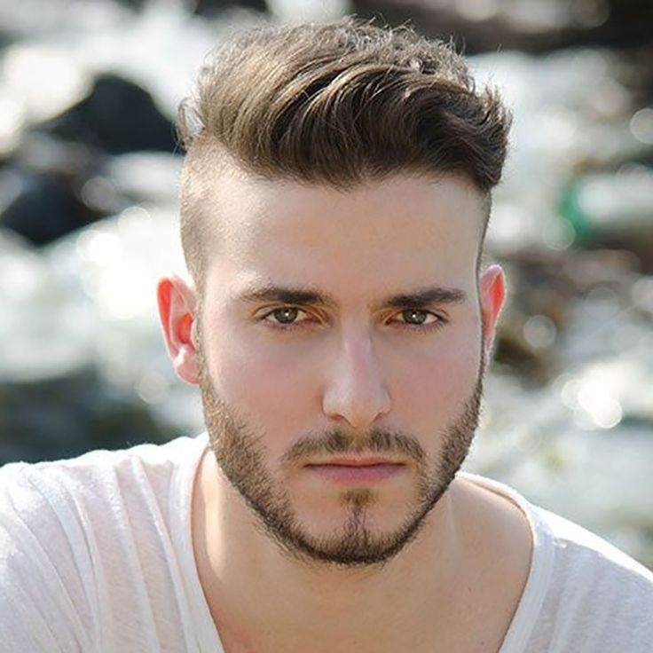 New Hairstyles wide mohawk haircut New Hairstyle For Men Summer Hairstyles Collection Fashion Style Mens Hairstyles New Hairstyles For Men 2016