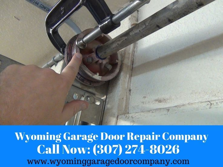 37 Best Garage Door Repair Company In Cheyenne Images On Pinterest