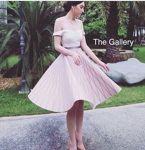 JulpShop Fashion Dress Wanita 04  Ukuran : S & M