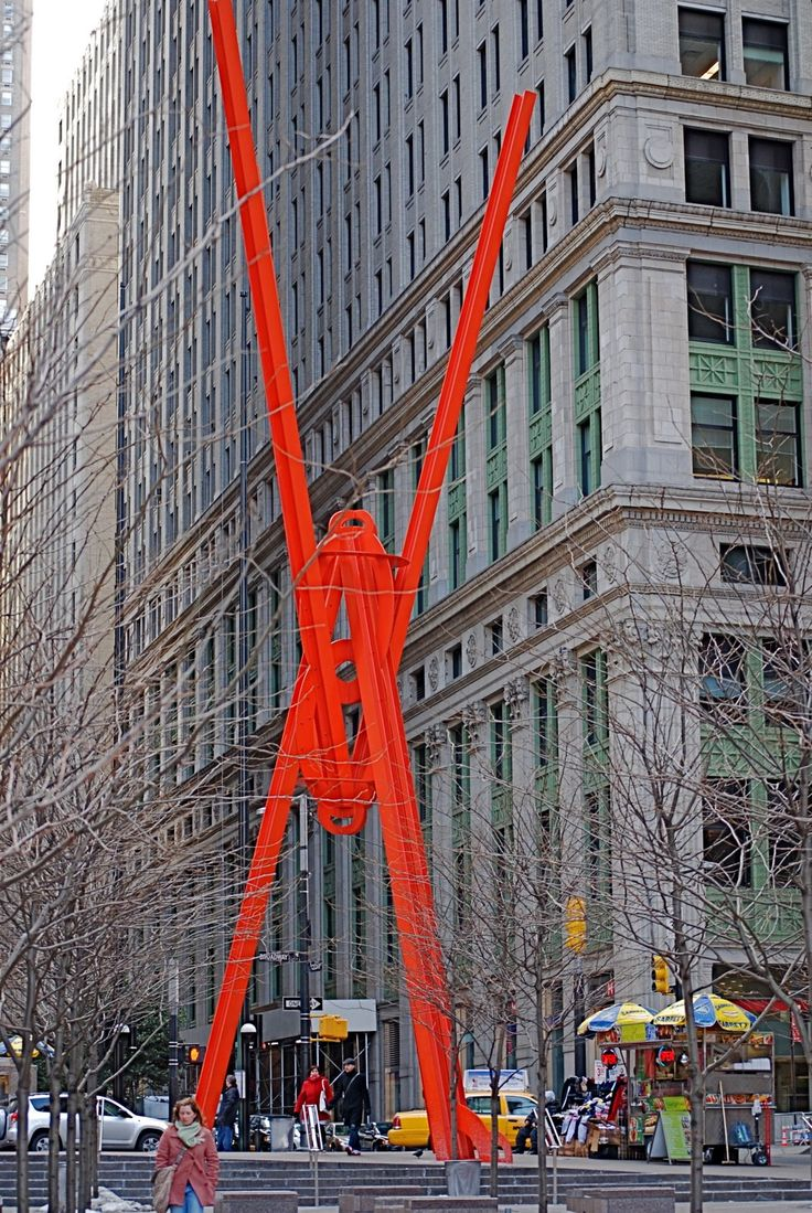 Images about inspirations mark di suvero on