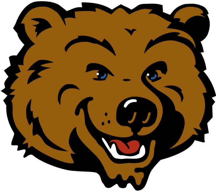 ucla bruins mascot logo 2004 logo sport pinterest