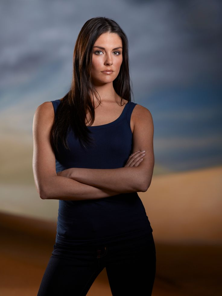 Taylor Cole - The Event Promoshoot