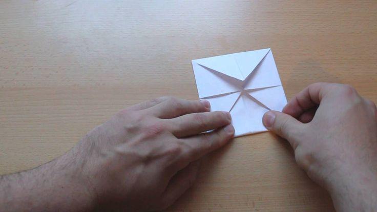 Jak vyrobit parník z papíru ( s komentářem )