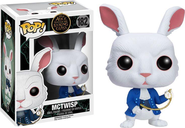 Pop! Disney - Alice Through the Looking Glass - McTwisp
