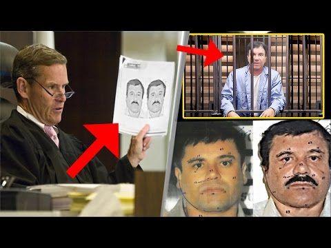 NO ES EL CHAPO   Trump ENOJADO por FALSO Chapo Guzman que extraditó Méxi...