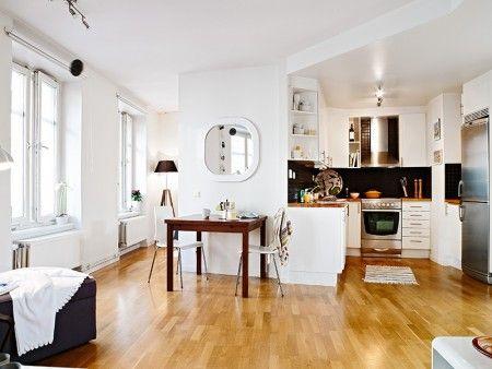 82 besten Studio flat Bilder auf Pinterest | Einrichtung, Küchen und ...