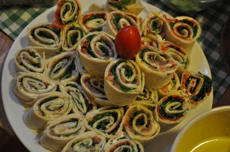 tortillaruller