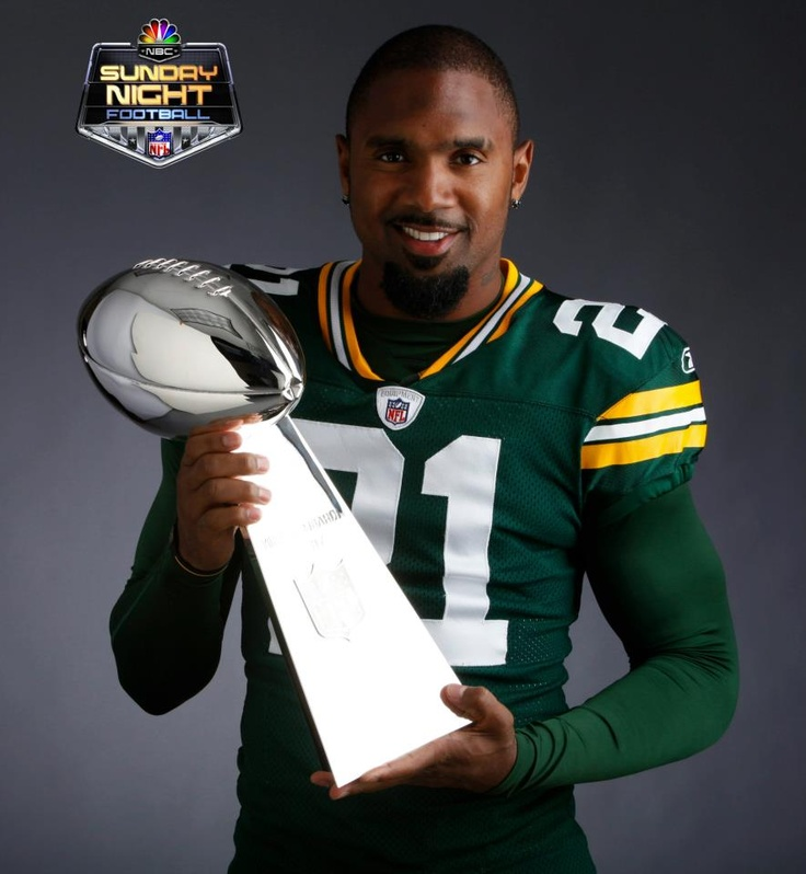 Charles Woodson deserved it