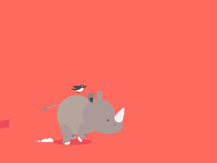 Funniest animated GIFs from 2015 — Muzli -Design Inspiration — Medium