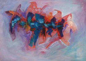 """My Imagination"" by Mihaela Ionescu"