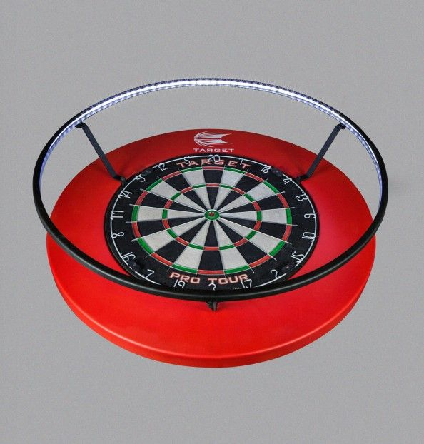 Vision 360 Led Dartboard Light System