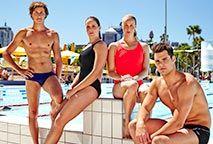 Mens Racing Swimwear   Mens Racing Suits   Speedo Australia