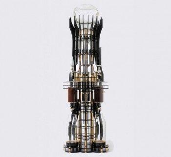 AKMA 3000mL Coffee Machine by Dutch-Lab - http://www.gadgets-magazine.com/akma-3000ml-coffee-machine-dutch-lab/