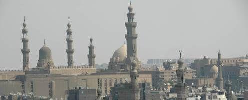 24 faszinierende Aussichtspunkte in Kairo (24 fascinating viewpoints in Cairo)