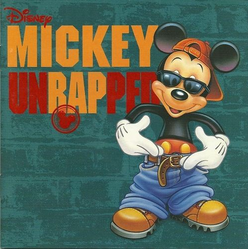 Mickey Unrapped!