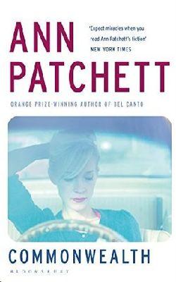EbookBike - Commonwealth by Patchett, Ann