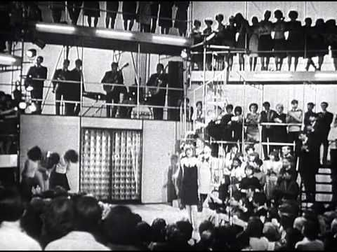 The Beatles (Rare TV Appearance - 28 April 1964 - Complete)