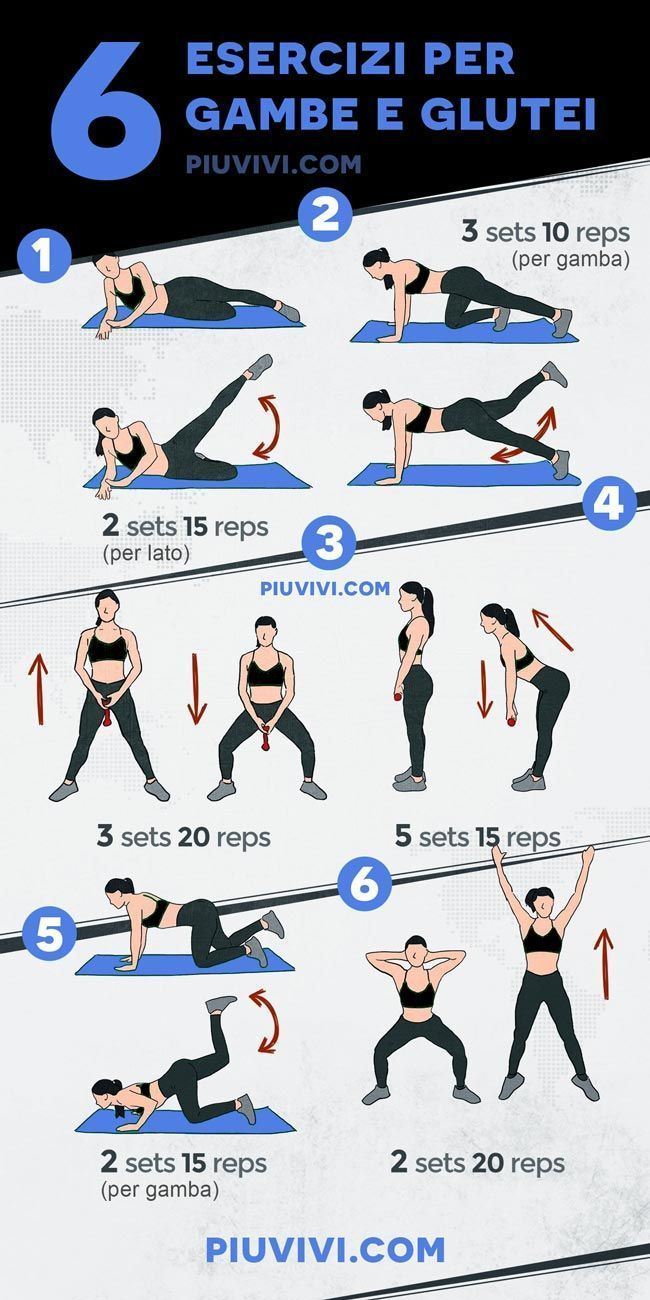 Esercizi Addominali A Casa Womens Health Fitness Fitness Training Fitness Body