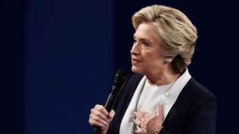 Report: Univision chief urged Clinton camp to hit Trump, hacked emails show