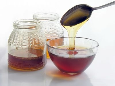 Honey, a powerful anti-viral, fungus, cold sore reliever, parasitic; great for burns as well as staph infections. I knew it was a great for colds. I never heard of all of the benefits it has and this info is 3 yrs old.