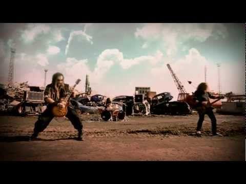 TANKCSAPDA -- LEJÁRT LEMEZ (Official video 2013) - YouTube