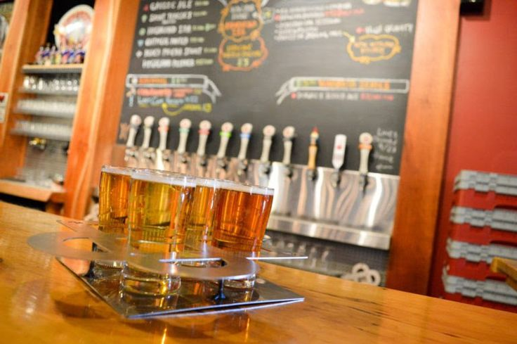 48 Hour Asheville Brewery Tour - Updated for 2017! Our guide will help you create your own Asheville Brewery Tour. You won't be rushed, and you'll get to visit the breweries you want to visit.