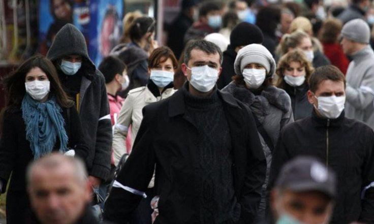 В предстоящем осенне-зимнем сезоне россиян ждет опасный для жизни грипп