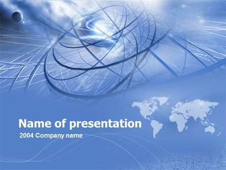 1910 best abstract/textures presentation themes images on, Powerpoint templates