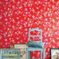 Chinese Rose Red | PaperRoom